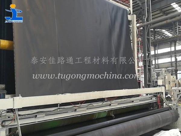 佳路通土工膜生产厂家